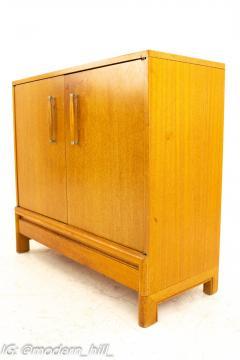 John Keal for Brown Saltman Mid Century Mahogany Sideboard Buffet Credenza - 1868838