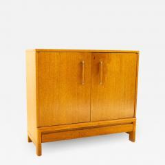 John Keal for Brown Saltman Mid Century Mahogany Sideboard Buffet Credenza - 1876047