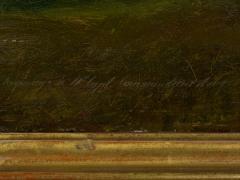 John Lewis Shonborn John Lewis Shonborn American 1852 1931 Equestrian Thoroughbred Oil Painting - 1066336