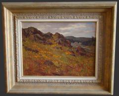 John Marshall Gamble Marin County 1901 - 316535