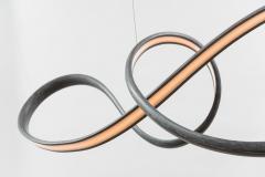 John Procario John Procario Freeform Series Light Sculpture XXIV USA - 1667050