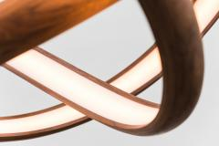 John Procario John Procario Freeform Series Light Sculpture XXIX USA - 1762491