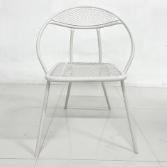 John Salterini Salterini Mid century Modern Patio Outdoor Dining Set Chairs and Dining Table - 1951282