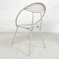 John Salterini Salterini Mid century Modern Patio Outdoor Dining Set Chairs and Dining Table - 1951283