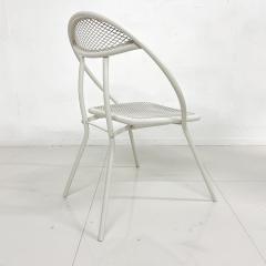 John Salterini Salterini Mid century Modern Patio Outdoor Dining Set Chairs and Dining Table - 1951287