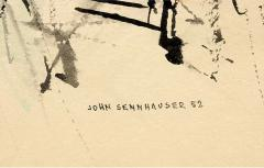 John Sennhauser Improversation 3 - 1208823