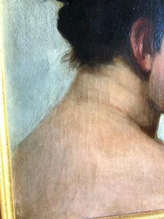 John Sloan Portrait Of Dolly Sloan by John Sloan - 1040204