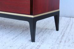 John Stuart 1960s Modernist 9 Drawer Walnut Dresser By John Stuart - 1961497