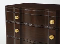 John Stuart John Stuart Mahogany Dressers - 1576457