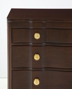 John Stuart John Stuart Mahogany Dressers - 1576458