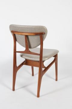 Genial John Stuart Set Of Six John Stuart Chairs   257675