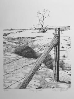 John T Fitzgerald Dry Gulch - 1173701