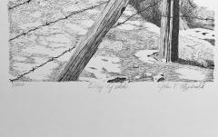 John T Fitzgerald Dry Gulch - 1173703