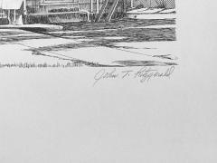 John T Fitzgerald The Tyng House - 1173740
