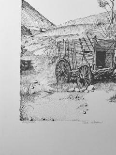 John T Fitzgerald The Wagon - 1173684