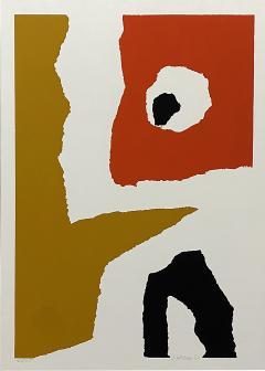 John Urban Abstract Print - 2024817