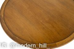 John Van Koert For Drexel Mid Century Round Coffee Table - 1868850