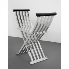 John Vesey Folding Bench by John Vesey - 214546