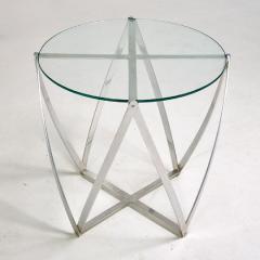John Vesey Pair of John Vesey Side Tables - 1063015