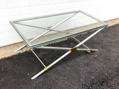 John Vesey Rare John Vesey Coffee Table - 1453539