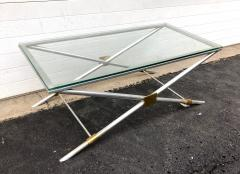 John Vesey Rare John Vesey Coffee Table - 1453540