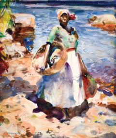 John Whorf Offered by ANTIQUES FINE ART PUBLISHING - 1011919