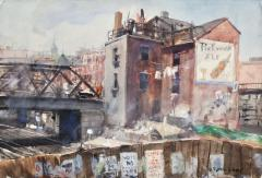 John Whorf Offered by ANTIQUES FINE ART PUBLISHING - 1011923