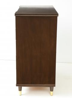 John Widdicomb John Widdicomb Ebonized Chest of Drawers - 932528