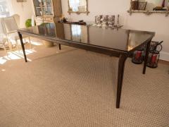 John Widdicomb Mahogany Extention Dining Table by John Widdicomb - 879223
