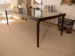 John Widdicomb Mahogany Extention Dining Table by John Widdicomb - 879224
