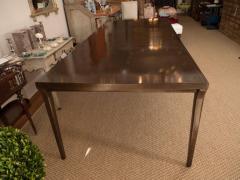 John Widdicomb Mahogany Extention Dining Table by John Widdicomb - 879226