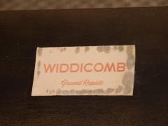John Widdicomb Mahogany Extention Dining Table by John Widdicomb - 879227