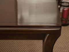John Widdicomb Mahogany Extention Dining Table by John Widdicomb - 879228