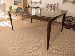 John Widdicomb Mahogany Extention Dining Table by John Widdicomb - 879230