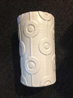 Jonathan Adler Jonathan Adler Couture Ceramic Vase - 80997