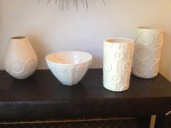 Jonathan Adler Jonathan Adler Couture Ceramic Vase - 80999