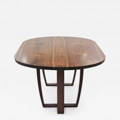 Jonathan Field American black walnut table for P L - 1994314