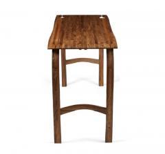 Jonathan Field Desk in Solid English Walnut Design No5 2019 - 1991023