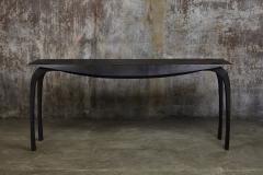 Jonathan Field Desk in ebonized English oak Design No 5 2018 - 1991052