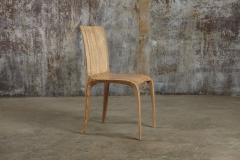 Jonathan Field Dining Chair in Rippled Ash - 1991065