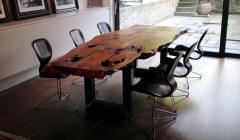 Jonathan Field F R table - 1991011