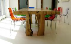 Jonathan Field Table for G M - 1991029