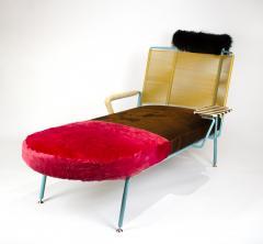Jonathan Trayte Custard Ma Ma Chaise Lounge by Jonathan Trayte - 1606434