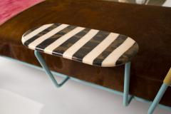 Jonathan Trayte Custard Ma Ma Chaise Lounge by Jonathan Trayte - 1606441