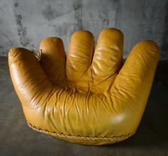 Jonathan de Pas De Pas DUrbino and Lomazzi Joe Baseball Glove Chair - 185598