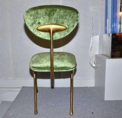 Jordan Mozer Rare incredible pair of armchairs designed by Jordan Mozer - 731504