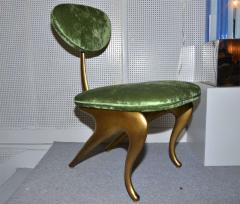 Jordan Mozer Rare incredible pair of armchairs designed by Jordan Mozer - 731505