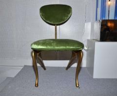 Jordan Mozer Rare incredible pair of armchairs designed by Jordan Mozer - 731507