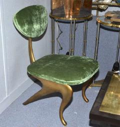 Jordan Mozer Rare incredible pair of armchairs designed by Jordan Mozer - 731510