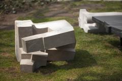 Jorge Y zpik Marble Seat I - 1202368